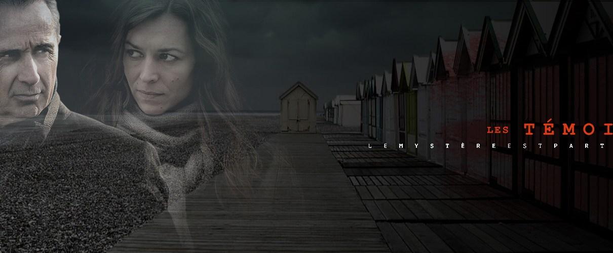 les témoins - Découvrez la nouvelle série de France 2 : Les Témoins unnamed