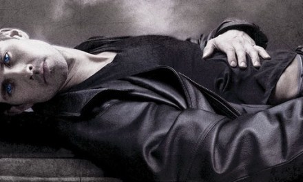 Vampire Nation, la nouvelle saga de Larissa Ione