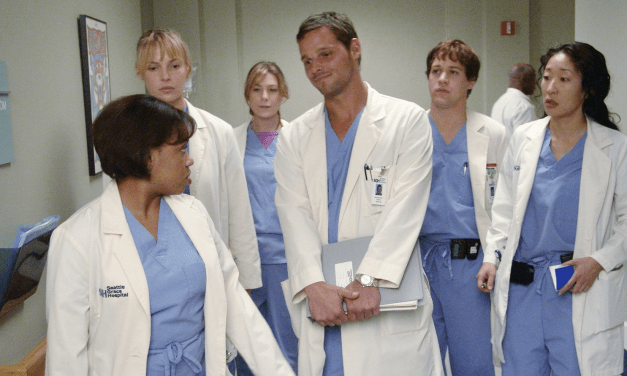 Grey's Anatomy : 10 ans plus tard…
