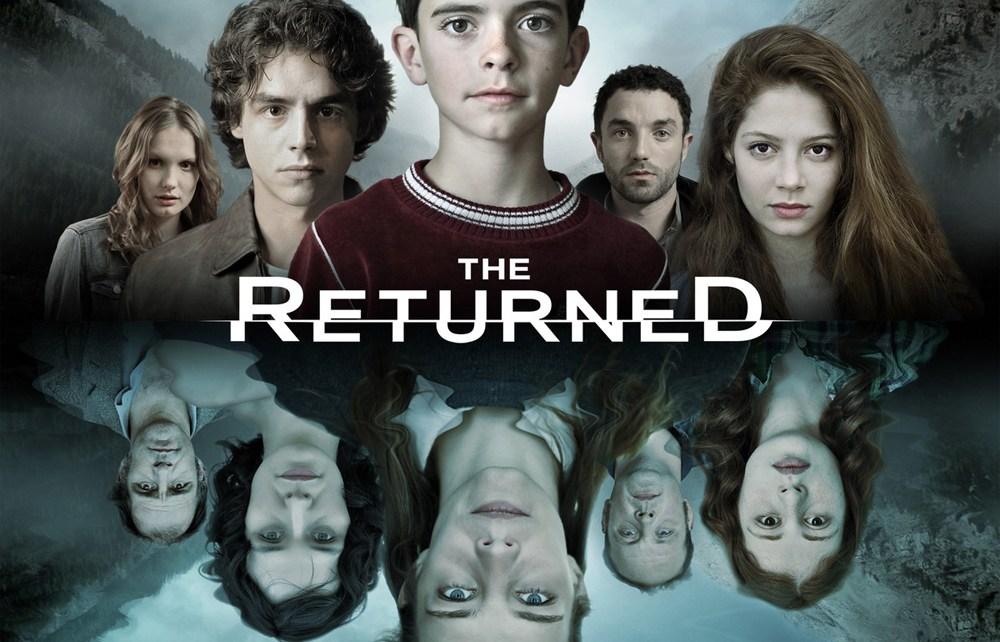 les revenants - The Returned : le remake des Revenants sur Netflix