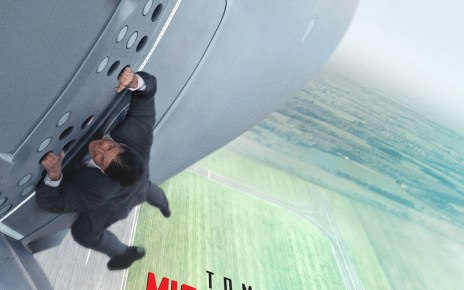 mission impossible - Mission Impossible : Rogue Nation : Live or Let Die Mission Impossible Rogue Nation poster
