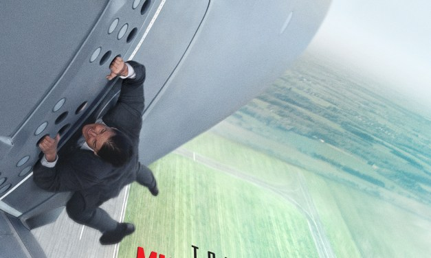 Mission Impossible : Rogue Nation : Live or Let Die