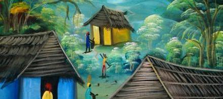 Amour, colère et folie : voyage au bout de l'horreur sur l'île d'Haïti