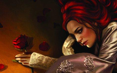 bit-lit - La Floraison : tome 1 de la nouvelle saga Rose Morte floraison rose morte tome 1 couv