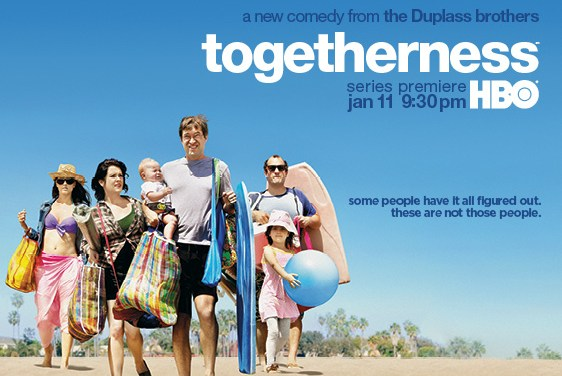 Togetherness, saison 1 – Married made in HBO