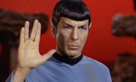 Décès de Leonard Nimoy, éternel Spock