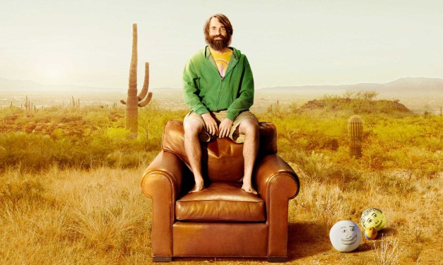 The Last Man On Earth : alone, everything is awesome