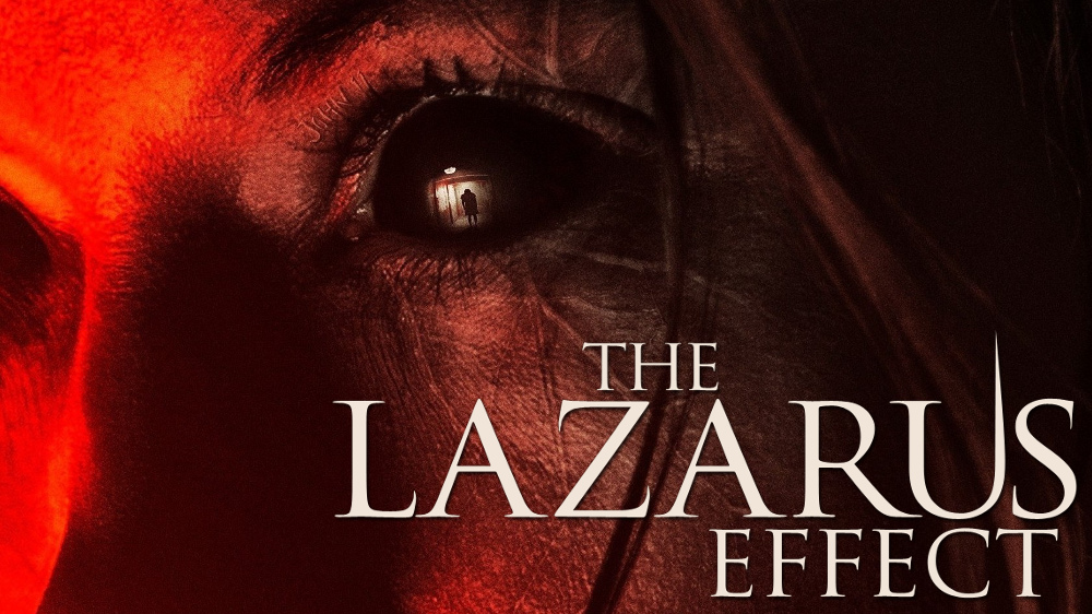 lazarus effect - The Lazarus Effect : Dead to be Wild(e)