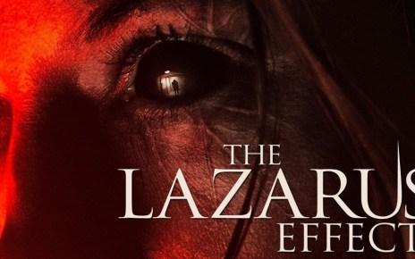 lazarus effect - The Lazarus Effect : Dead to be Wild(e)