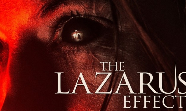 The Lazarus Effect : Dead to be Wild(e)
