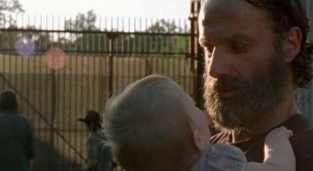 The Walking Dead 5×12 : Remember