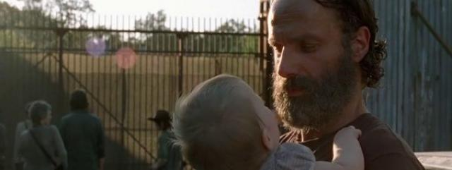 The Walking Dead 5×12 : Remember