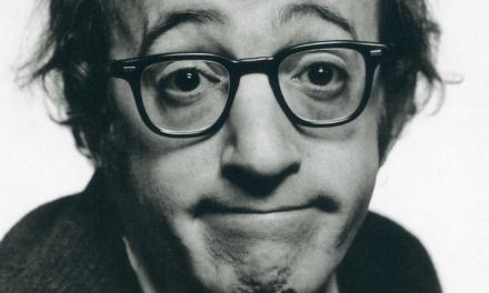 Encore un nouveau film pour Woody Allen