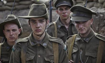 Découvrir Gallipoli à Séries Mania
