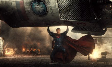 BATMAN V. SUPERMAN : analyse du teaser