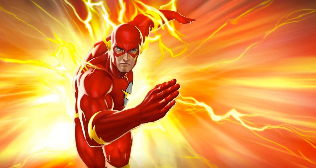 the flash - Phil Lord et Chris Miller pour le film The Flash ?