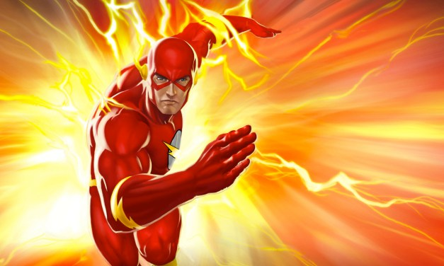 Phil Lord et Chris Miller pour le film The Flash ?