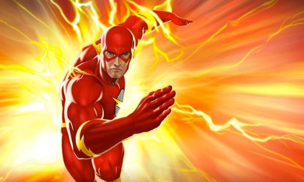Phil Lord et Chris Miller pour le film The Flash ?