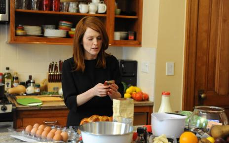 julianne moore - Still Alice : Quand rien ne va plus...