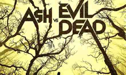 EVIL DEAD : la série s'affiche