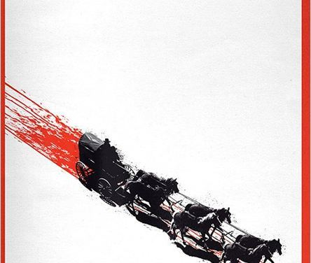 Un teaser animé pour The Hateful Eight de Tarantino