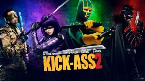 Kick-Ass 2 @Metropolitan
