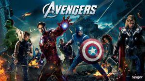 Avengers @Marvel