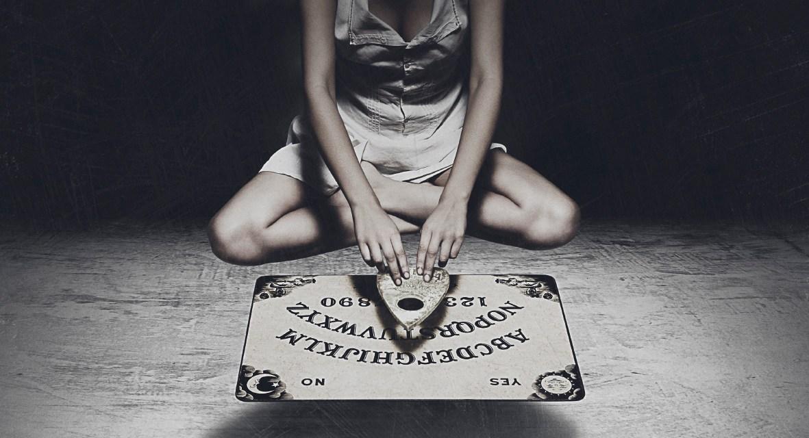Ouija : Nonja