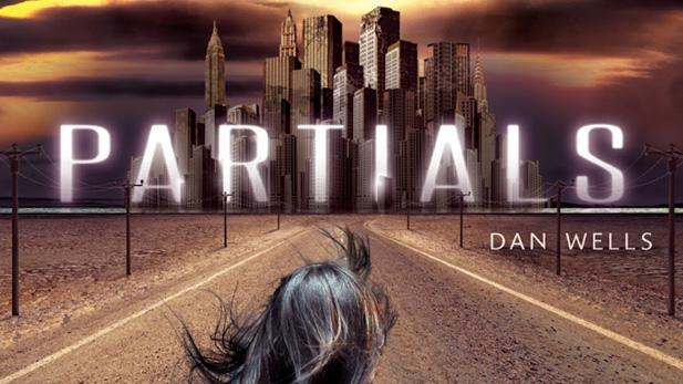 Partials : le roman futuriste de Dan Wells