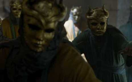 game of thrones - Game of Thrones 5x04 : The Sons of the Harpy