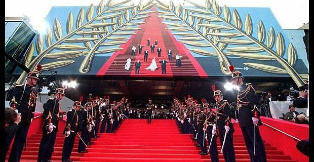 Festival de Cannes : le programme !