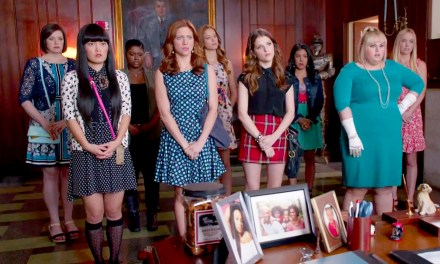 Pitch Perfect 2 – The Pitches Are Back