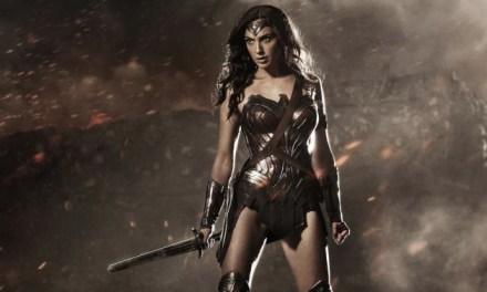 Wonder Woman retrouve une réalisatrice