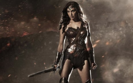 wonder woman - Wonder Woman retrouve une réalisatrice