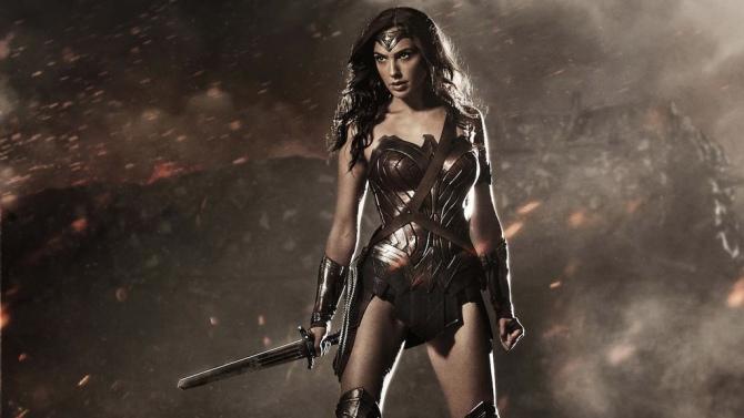 wonder woman - Wonder Woman retrouve une réalisatrice woman woman