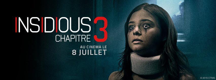 insidious - Insidious 3 : l'affiche teaser ! 11078175 858710280834638 1336868603243133475 n