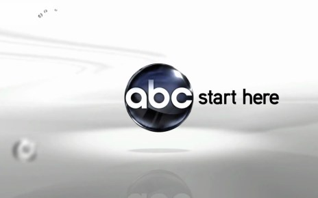ABC - Le lineup d'ABC ABC ID start here 1