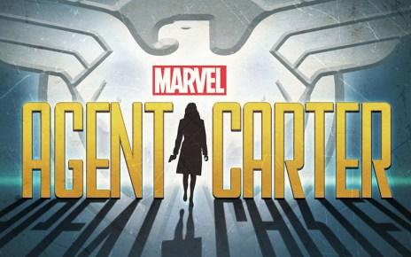 Agent Carter - L'agent Carter débarque sur Canal+ Agent Carter1