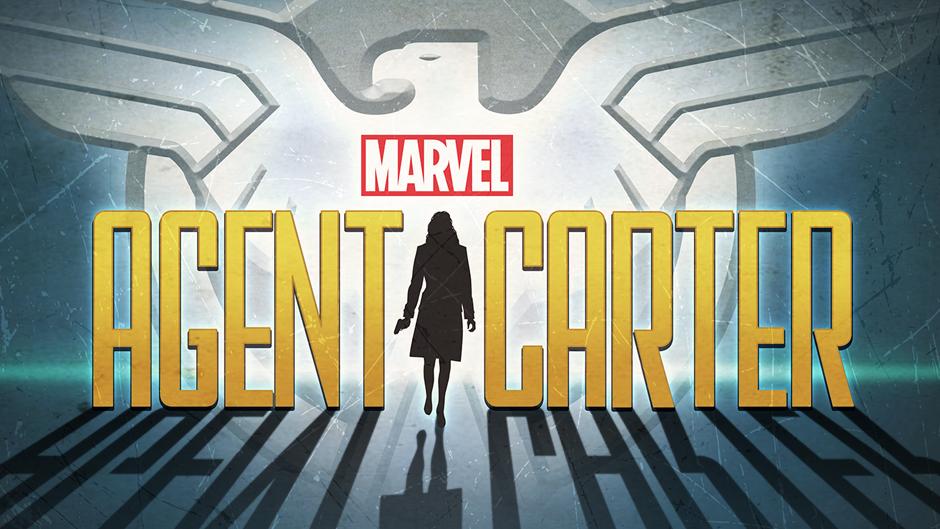 Agent Carter - L'agent Carter débarque sur Canal+