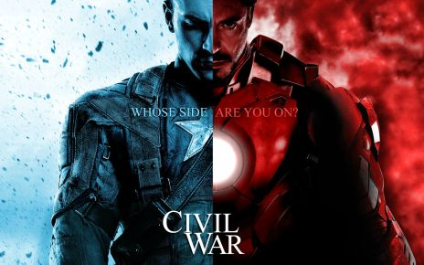 captain america - Captain America : Civil War : casting et synopsis officiels ! Captain America Civil War Whose side are you on