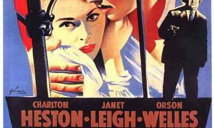 Retour sur La Soif du Mal, d'Orson Welles