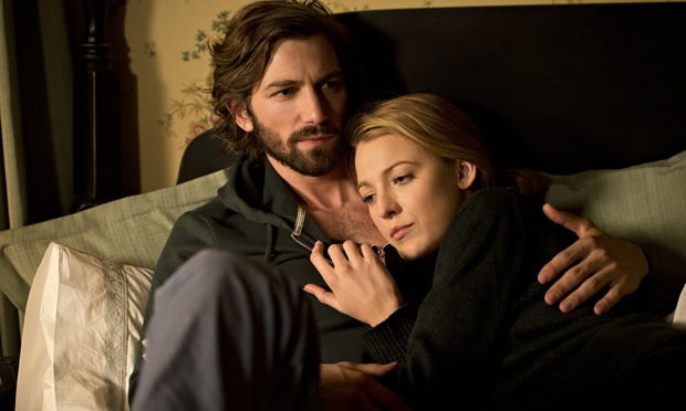 The Age of Adaline - The Age of Adaline - J'ai deux amours Michiel Huisman left and 007
