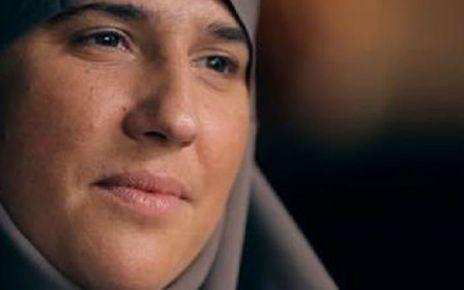 diam's - Diam's est Mélanie française et musulmane diams melanie francaise musulmane