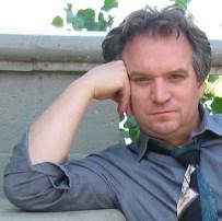 "Peter Clines, auteur de la saga ""Ex Heroes"""