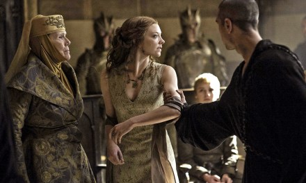 Game of Thrones 5×06 : Unbowed, Unbent, Unbroken