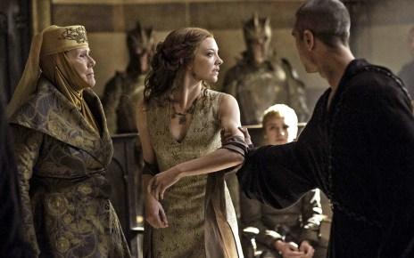 game of thrones - Game of Thrones 5x06 : Unbowed, Unbent, Unbroken
