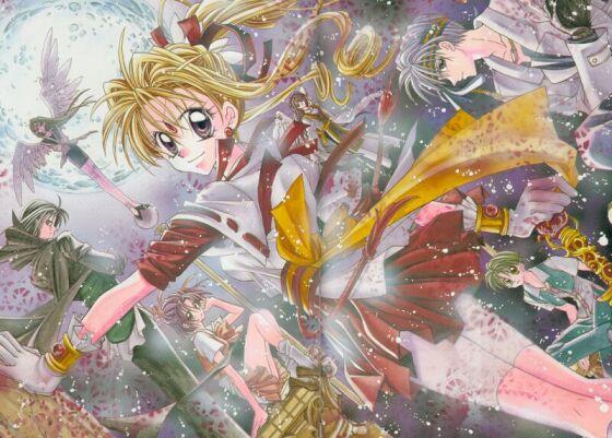 Arina Tanemura - Kamikaze Kaito Jeanne - T5 : la face cachée des anges kamikaze kaito jeanne couv