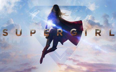 supergirl - Supergirl : première image de Tyler Hoechlin en Superman