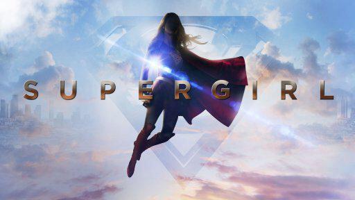 supergirl - Découvrez les premières images de SUPERGIRL
