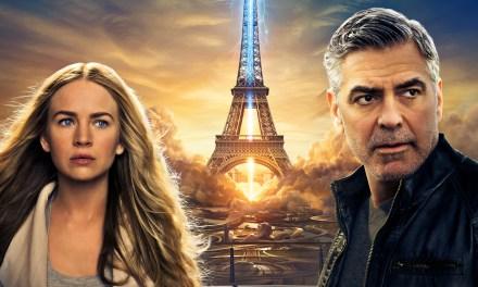 Tomorrowland, à la poursuite de demain : film d'aujourd'hui pour sensation d'autrefois